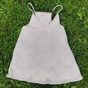 Arizona Jean Co. striped tank top